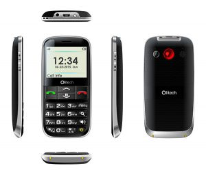 Olitech EasyMate Phone